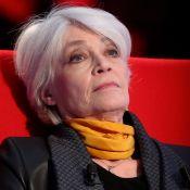 """Françoise Hardy : """"Le sexe est une affaire du passé"""""""