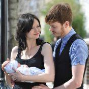 Sophie Ellis-Bextor vous présente son adorable petit bébé !