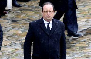 François Hollande redevenu