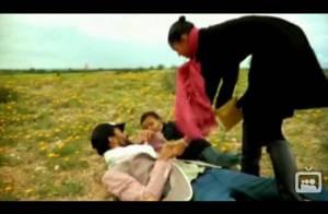 Patrice retrouve sa compagne Ayo et leur jeune fils pour le clip d'Appreci Luv : ça déborde d'amour et de bonne humeur ! Regardez !