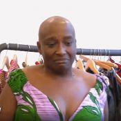"""Les Reines du shopping – Dominique, amincie, fond en larmes : """"C'est le choc"""""""