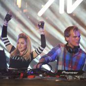 "Mort du DJ Avicii, ""Tellement tragique..."" : Madonna et David Guetta bouleversés"