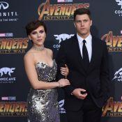 Scarlett Johansson in love : L'ex de Romain Dauriac brille avec son beau chéri
