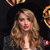 Amber Heard fait de l'ombre à Anne Hathaway et aux filles d'Ocean's 8