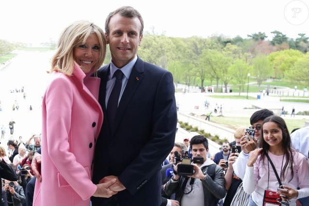 Voyages, taxes, besoins quotidiens, ... le couple Macron paie ses frais