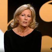 """Claire Chazal """"inutile"""" après son éviction de TF1 : """"Je me suis sentie de côté"""""""