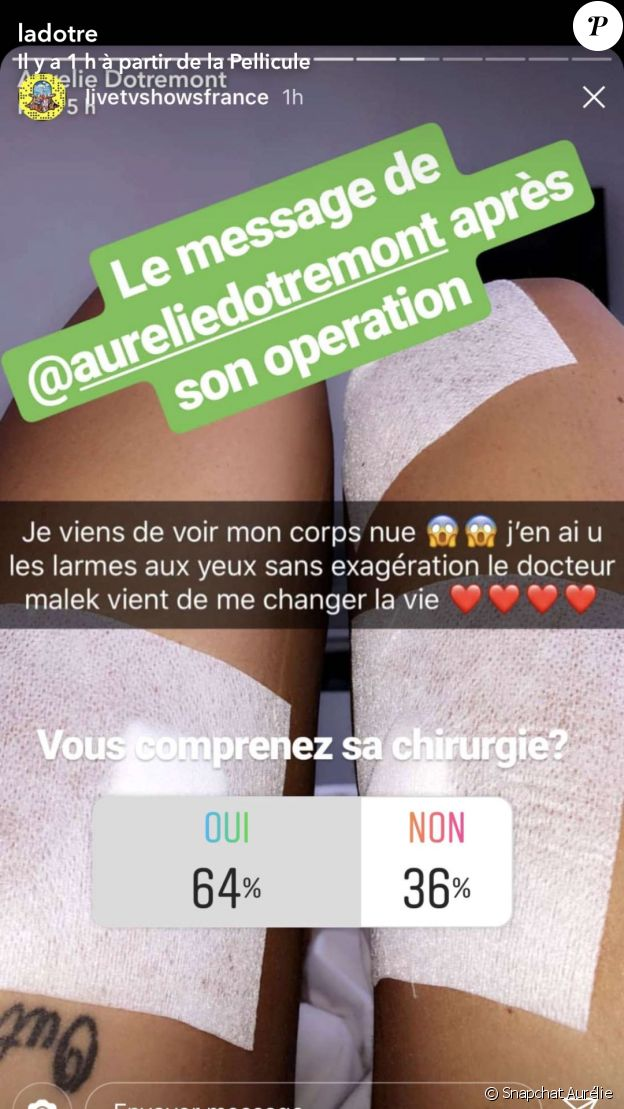 Aurélie Dotremont