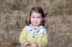 Charlotte de Cambridge : La grande soeur du prince Louis fête ses 3 ans
