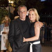Thierry Ardisson : Ce que sa femme Audrey Crespo-Mara lui interdit de faire