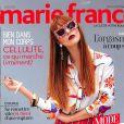 Marie-France en kiosques le 4 mai 2018