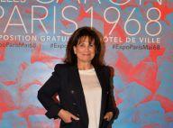 Anne Sinclair et Anne Hidalgo réunies pour une expo à la mairie de Paris