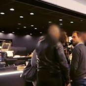 Zone Interdite : L'équipe prise à partie et frappée à la Foire de Paris