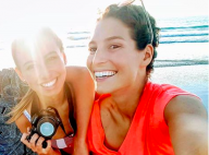 Laury Thilleman divine sans maquillage : Sa jolie vidéo en bikini pour ses fans