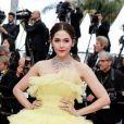 Araya A. Hargate - Montée des marches du film «Le Grand Bain» lors du 71ème Festival International du Film de Cannes. Le 13 mai 2018 © Borde-Jacovides-Moreau/Bestimage