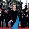 Céline Sallette - Montée des marches du film «Le Grand Bain» lors du 71ème Festival International du Film de Cannes. Le 13 mai 2018 © Borde-Jacovides-Moreau/Bestimage