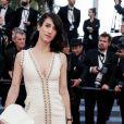 Deniz Gamze Ergüven - Montée des marches du film «Le Grand Bain» lors du 71ème Festival International du Film de Cannes. Le 13 mai 2018 © Borde-Jacovides-Moreau/Bestimage