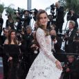 Izabel Goulart - Montée des marches du film «Le Grand Bain» lors du 71ème Festival International du Film de Cannes. Le 13 mai 2018 © Borde-Jacovides-Moreau/Bestimage