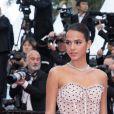 Bruna Marquezine - Montée des marches du film «Le Grand Bain» lors du 71ème Festival International du Film de Cannes. Le 13 mai 2018 © Borde-Jacovides-Moreau/Bestimage