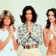 Jill Munroe, Sabrina Duncan et Kelly Garrett : trois Drôles de dames au service du mystérieux Charlie. Une série au succès phénoménal !