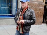 Robert Redford, le cinéaste le plus sexy des Etats-Unis... toujours aussi bien looké !