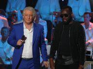 """Maître Gims, Tal et Hervé Vilard font le show pour """"Les Années bonheur"""""""