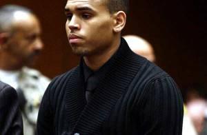 Chris Brown a plaidé... non-coupable ! Regardez, un vrai petit garçon au tribunal ! (réactualisé)
