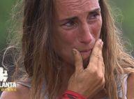 Koh-Lanta All Stars : Nathalie éliminée, Pascal retrouve sa femme Nini !