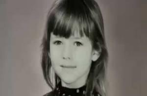 Si vous ressemblez à cette petite fille... Sophie Marceau a besoin de vous !