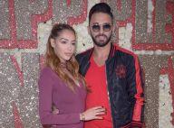 Nabilla et Thomas, Victoria Silvstedt... : Spectateurs stars d'un défilé de mode