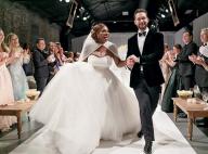 Serena Williams : Une heure avant son mariage, son père l'a plantée par sms