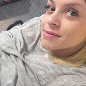 """Alexia Mori : Émue aux """"larmes"""" pour le premier anniversaire de sa fille"""