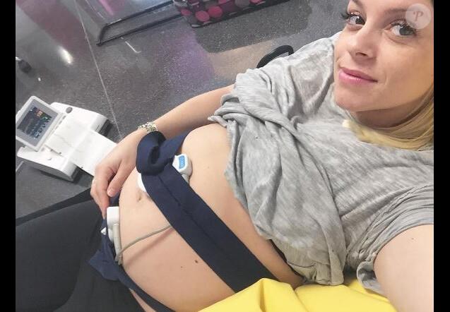Alexia Mori, ex-candidate de  Secret Story 7 , donne de ses nouvelles sur Instagram.