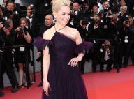 """Emilia Clarke raconte la """"meilleure nuit de sa vie"""" avec Brad Pitt"""