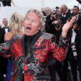 John Savage - Montée des marches du film «Ahlat Agaci» lors du 71ème Festival International du Film de Cannes. Le 18 mai 2018 © Borde-Jacovides-Moreau/Bestimage