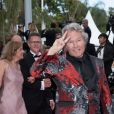 John Savage - Montée des marches du film « Ahlat Agaci » lors du 71ème Festival International du Film de Cannes. Le 18 mai 2018 © Borde-Jacovides-Moreau/Bestimage