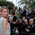 Martha Hunt - Montée des marches du film « Ahlat Agaci » lors du 71ème Festival International du Film de Cannes. Le 18 mai 2018 © Borde-Jacovides-Moreau/Bestimage