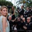 Martha Hunt - Montée des marches du film «Ahlat Agaci» lors du 71ème Festival International du Film de Cannes. Le 18 mai 2018 © Borde-Jacovides-Moreau/Bestimage