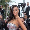 Jade Foret - Montée des marches du film «Ahlat Agaci» lors du 71ème Festival International du Film de Cannes. Le 18 mai 2018 © Borde-Jacovides-Moreau/Bestimage