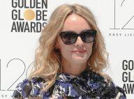 Vanessa Paradis, détendue à Cannes pour un brunch avec Pierre Hermé et sa femme