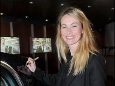 Céline Balitran prend les commandes du JT !