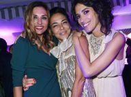 Ariane Brodier: Enterrement de vie de jeune fille à Cannes avec Asia Argento