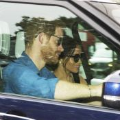 Prince Harry et Meghan: Disparition de 24h après le mariage, où sont-ils allés ?