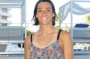 Caroline Garcia, star du tennis français et célibataire :