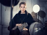 Jennifer Lawrence : Masculine pour la nouvelle campagne Dior de cet hiver