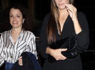 Sandra Bullock : Sortie en amoureux avec Bryan Randall
