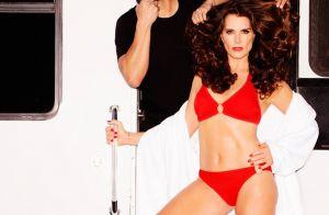 Brooke Shields : 52 ans et sublime en bikini, au côté d'Ashley Graham