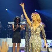 """Céline Dion : Opérée et """"heureuse"""", de retour à Las Vegas avec une surprise..."""