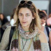 Paris Jackson : Sans maquillage et avec ses yeux vairons, elle n'est pas la même