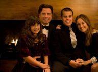 Des nouvelles de John Travolta et Kelly Preston, quatre mois après le décès de leur fils...