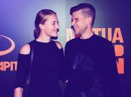 Kristina Mladenovic et Dominic Thiem : Les amoureux de Roland-Garros